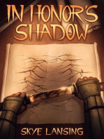 In Honor's Shadow: Honor's Path, #1