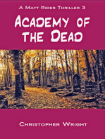Academy of the Dead