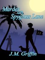 Murder on Spyglass Lane