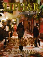 Liphar Short Stories Volume #3