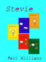 Stevie - Series 2 - Books 6-10 (DrinkyDink Rhymes)