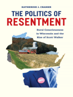 The Politics of Resentment