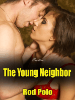 The Young Neighbor (Erotica)