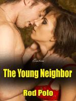 The Young Neighbor (Erotica)