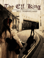 The Elf King (The ParaNormal Series