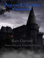 Águas Escuras - Livro Elemental 1