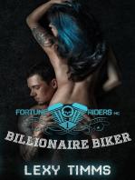 Billionaire Biker