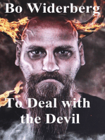 To Deal with the Devil