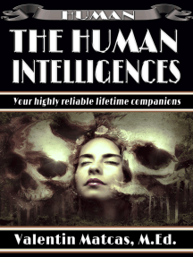 The Human Intelligences