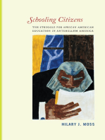 Schooling Citizens
