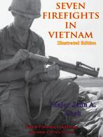 Vietnam Studies - Seven Firefights In Vietnam [Illustrated Edition]