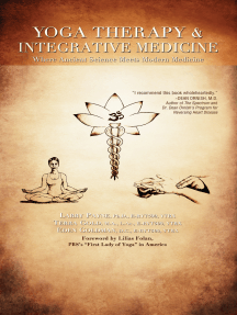 Yoga Therapy & Integrative Medicine: Where Ancient Science Meets Modern Medicine