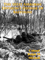 The 101st Airborne Division's Defense Of Bastogne [Illustrated Edition]