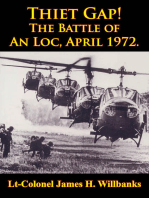 Thiet Gap! The Battle Of An Loc, April 1972. [Illustrated Edition]
