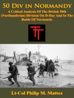 50 Div In Normandy: