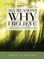 365 Reasons Why I Believe