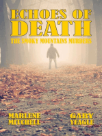 Echoes of Death (The Smoky Mountain Murders 2)