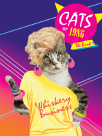 Cats of 1986
