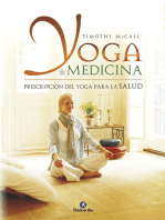 Yoga y medicina