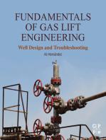 Fundamentals of Gas Lift Engineering