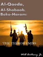 Al-Qaeda, Al-Shabaab, Boko-Haram