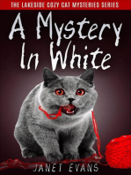 A Mystery In White