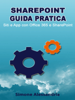 SharePoint Guida Pratica