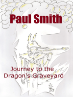 Journey to the Dragon's Graveyard (Star Plague Journals Book 3)