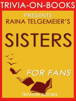 Sisters by Raina Telgemeier (Trivia-On-Books)