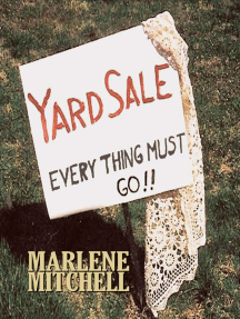 Yard Sale—Everything Must Go (Generations Book One)