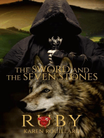The Sword and The Seven Stones ( Ruby)