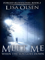 Meet Me When the Sun Goes Down (Forged Bloodlines, #2)