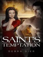 Saint's Temptation (The Heiresses, #4)