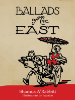 Ballads of the East