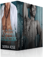 Romance Collection - 16 Contemporary Romance Stories!