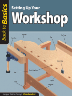 Setting Up Your Workshop