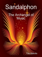 Sandalphon - The Archangel of Music