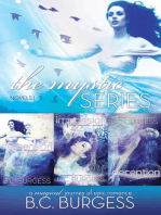 The Mystic Series 1-3: The Mystic Series
