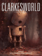 Clarkesworld