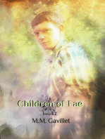 Children of Fae Book 2 of the Fae Trilogy