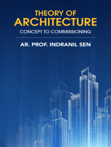 Theory of Architecture: Concept to Commissioning