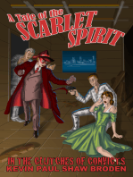 A Tale of The Scarlet Spirit