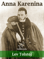 Anna Karenina (Nuova edizione annotata)
