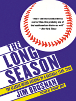 The Long Season
