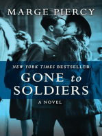 Gone to Soldiers