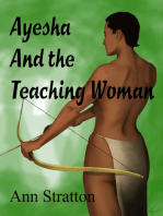 Ayesha and the Teaching Woman