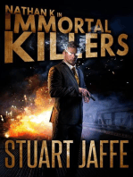 Immortal Killers: Nathan K, #1