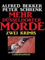 Mehr Düsseldorfer Morde