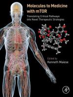Molecules to Medicine with mTOR