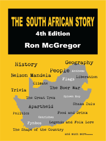 The South African Story: 4th Edition